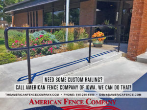 American Fence Company - Des Moines, IA