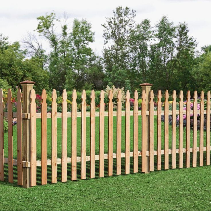 Incense Cedar Featured Product American Fence Company